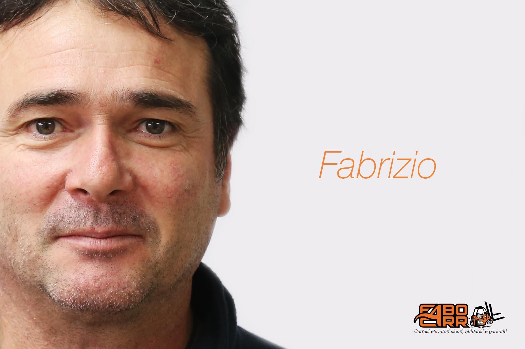 Fabrizio Boccarossa