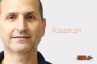 Kostandin - Fabocarr